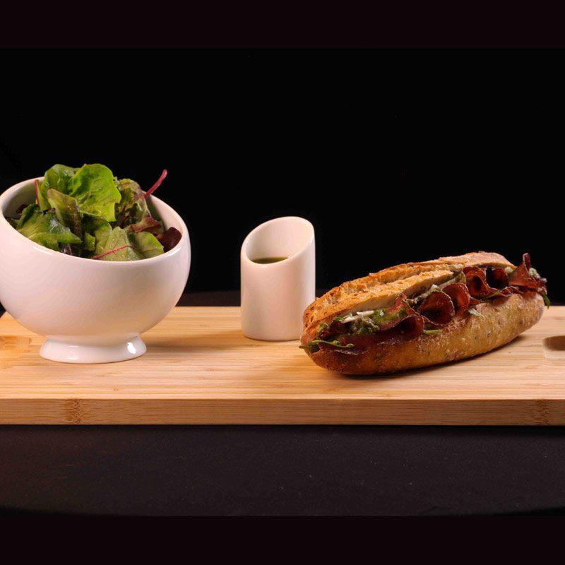 baguette-bucheron