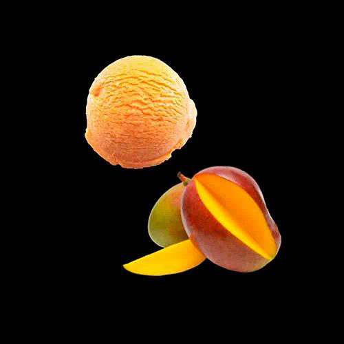 sorbet-mangue